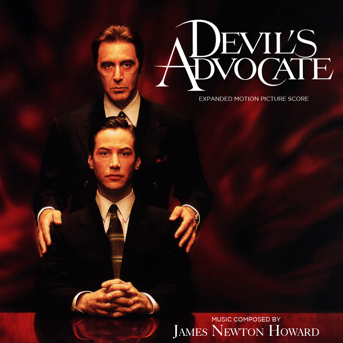 Image result for the devil's advocate