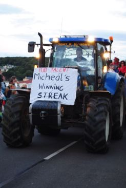 Courtmacsherry Festival 2010 12