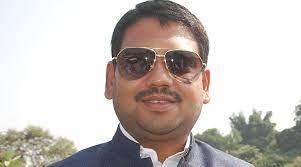 Ex MLA Sanjeev Singh