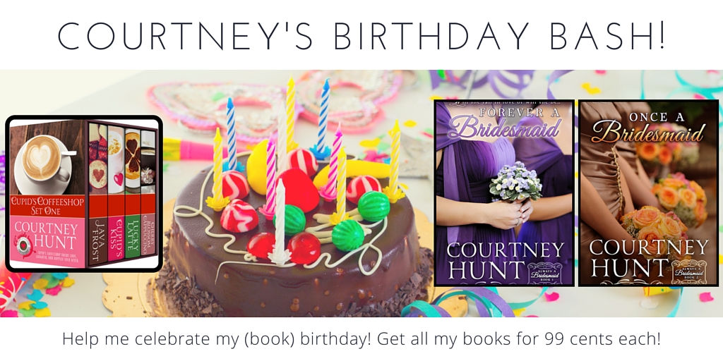 Courtney's birthday bash!-2