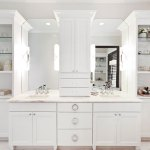 Courtney Casteel, Interior Design Master bathroom design