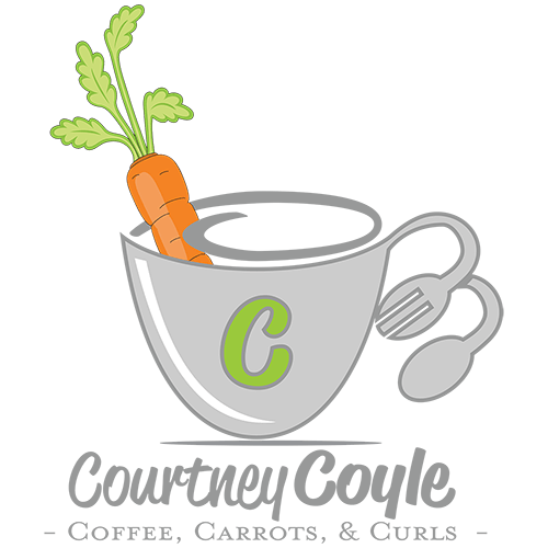 Coffee, Carrots, & Curls