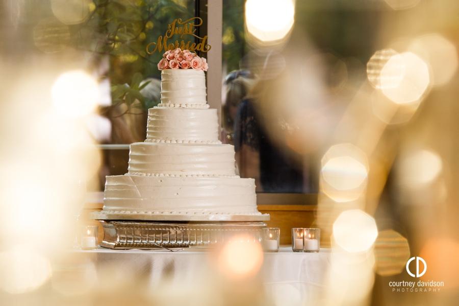Cheekwood Wedding Photos