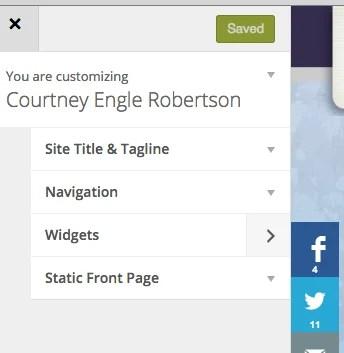 Customizer 4.1