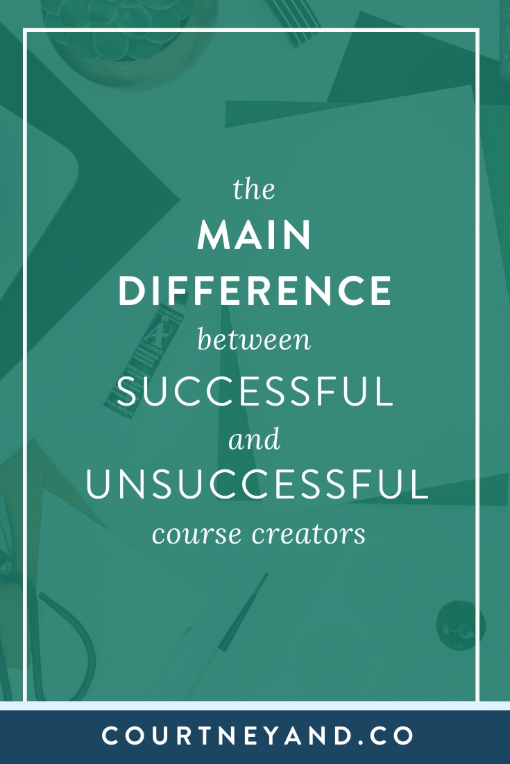 successful online courses and course creators