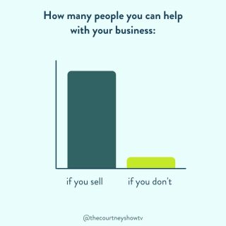Fact: 92% of graphs, tables, and pie charts on Instagram are true. 😉 (This one is in the 92%.)  I say if often because I mean it and I know it to be true:  right now there are people out there... waiting...  Waiting for YOU and your own unique brand of magic.  They want what you have to offer....  They need what you have to share....  Don't keep them waiting. 💚  P.S. If you're ready and willing to share your magic and want to do it in online course form, I've got you covered. Start with my free class here: freecourseclass.com . . . . . #money #entrepreneurship #financialfreedom #entrepreneurmindset #goaldigger #creativeeconomy #savvybusinessowners #sayyestosuccess #salestips #selling #sales #marketing