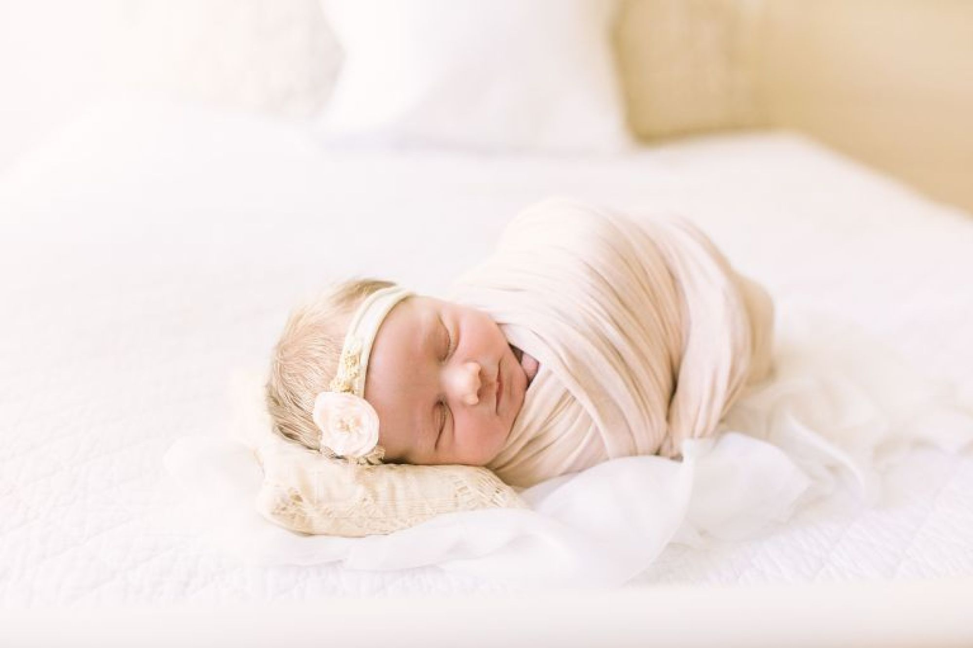 Baby photographers in Houston, TX | Courtney Griffin Photography