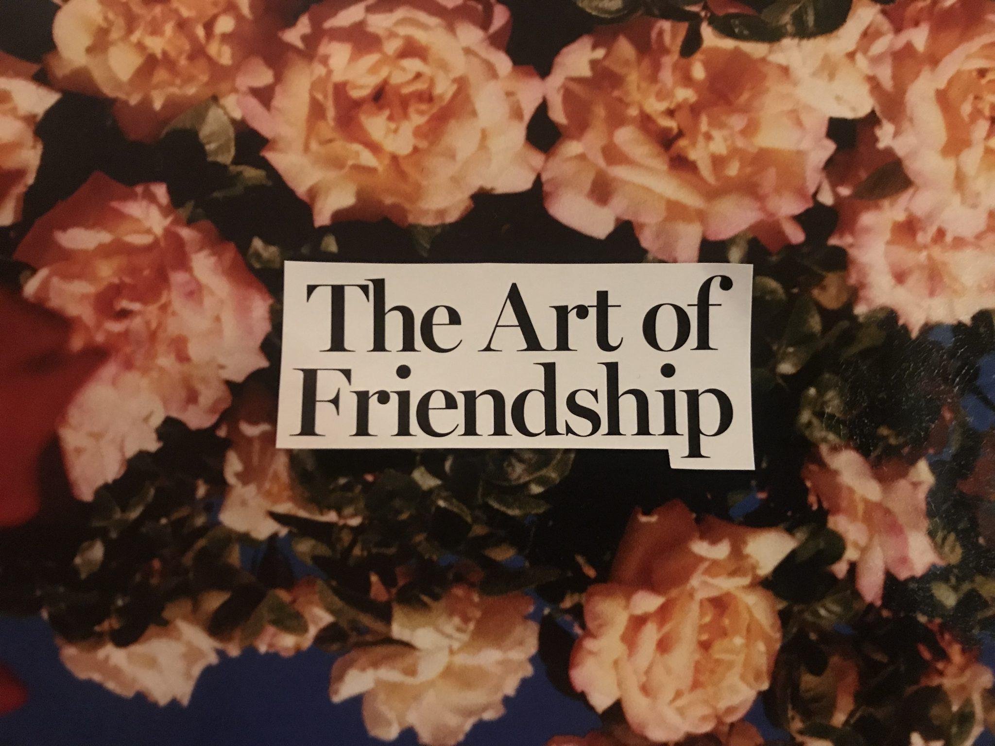 friendship 2
