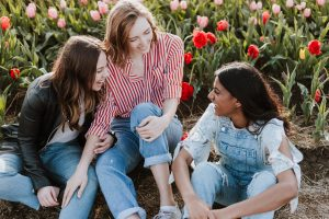Why BFFs Might be a Myth: Real Talk About Friendship