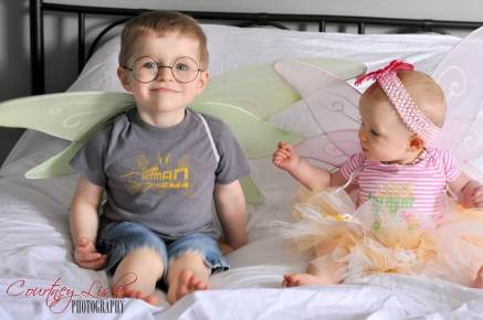 Regina Family Photographer - Liske family - Harry Potter glasses