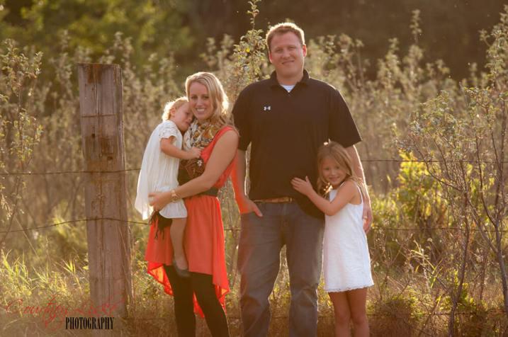 Regina Family Photographer - McCullough Family