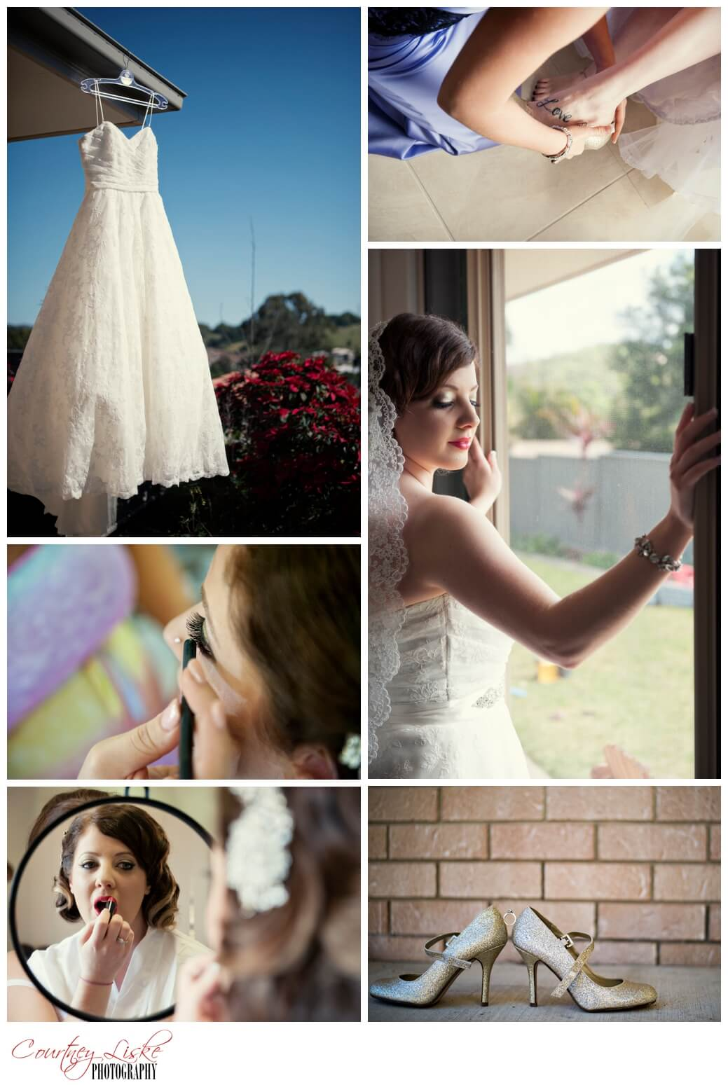 Carlen & Amy - Regina Wedding Photographer - Courtney Liske Photography