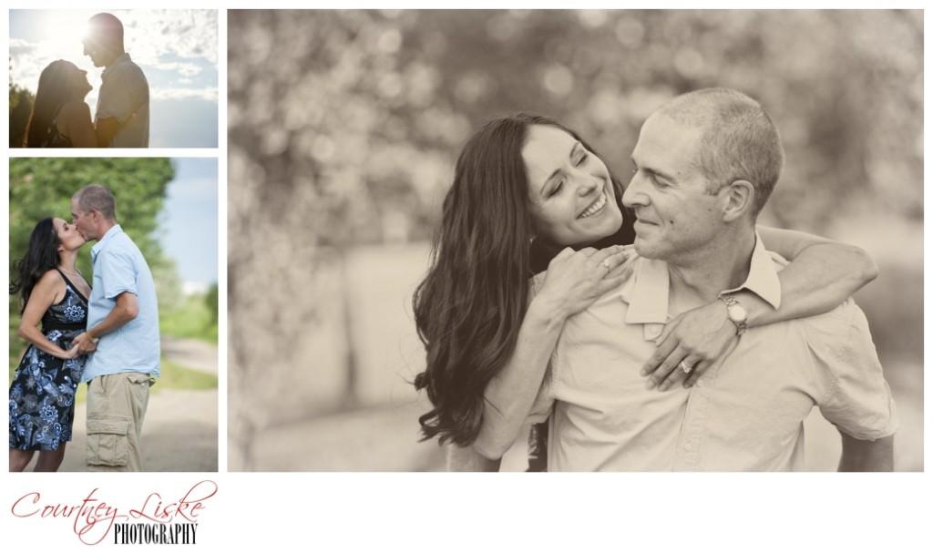 Kyle & Robyn - Regina Wedding Photography