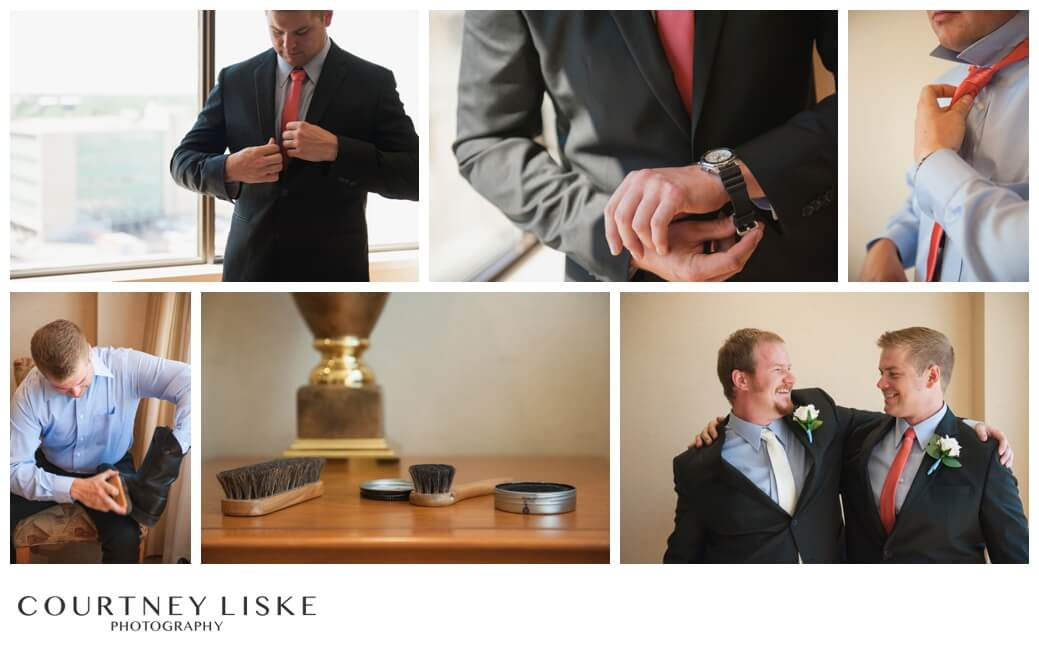 Will & Sarah - Regina Wedding Photographer - Courtney Liske Photography