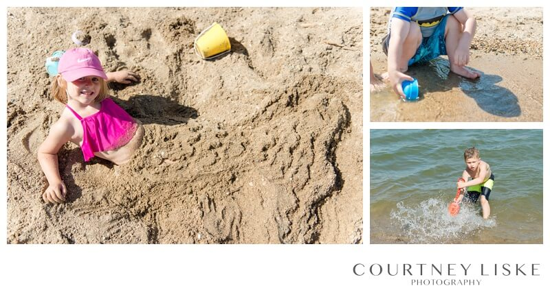 Lumsden & Regina Beach - Courtney Liske Photography - Regina Family Photographer - Regina Beach