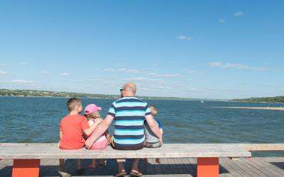 Summer in Saskatchewan – Lumsden & Regina Beach
