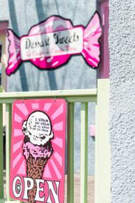 Regina Family Photographer - Dessart Sweets Ice Cream & Candy Store