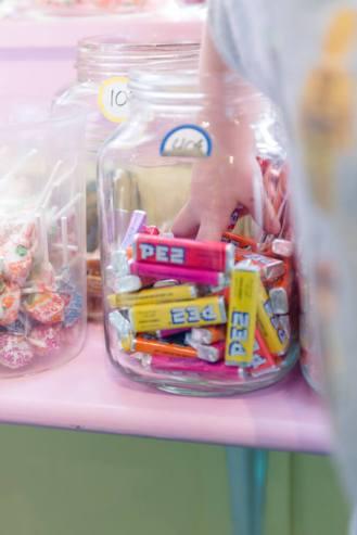 Regina Family Photographer - Dessart Sweets Ice Cream & Candy Store