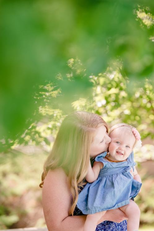 Regina Family Photographer - Avonlea smiles