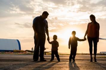 Regina Family Photographer - Favel Family