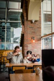 Regina Family Photographer - Keens for Coffee