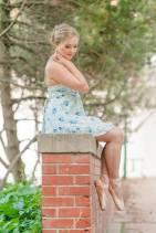 Regina Graduation Photographer - Brittney Ballet