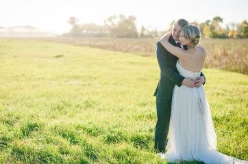 Regina Wedding Photographer - Matt & Katie