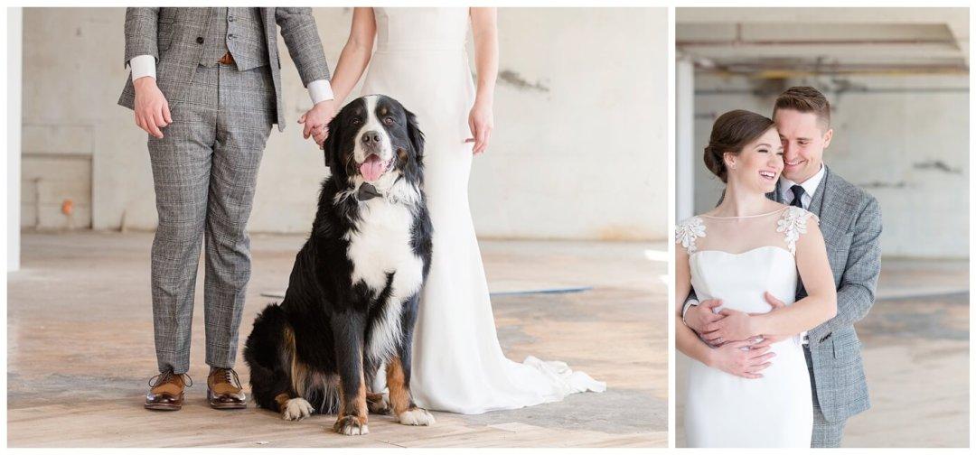 Mark & Kyra - Wedding - 12 - Mark & Kyra - Weston Bakery - With Doubles