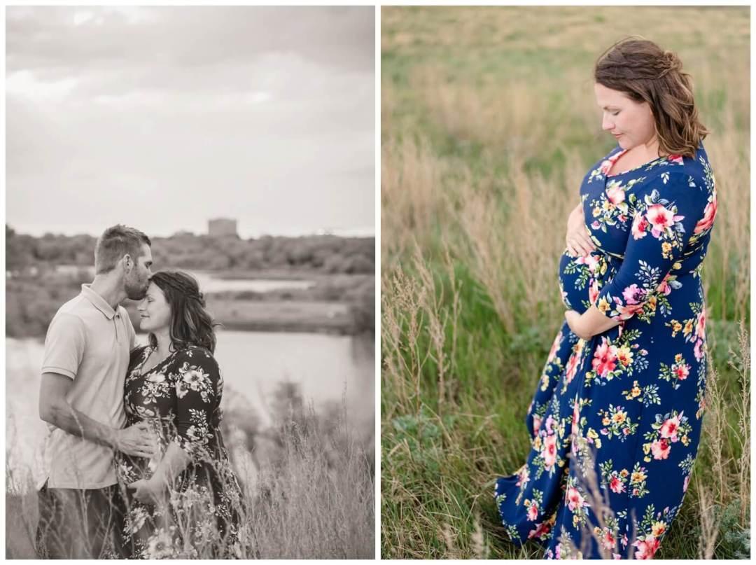 Regina Family Photographer - Justin-Charissa-Jonah - Regina Douglas Park