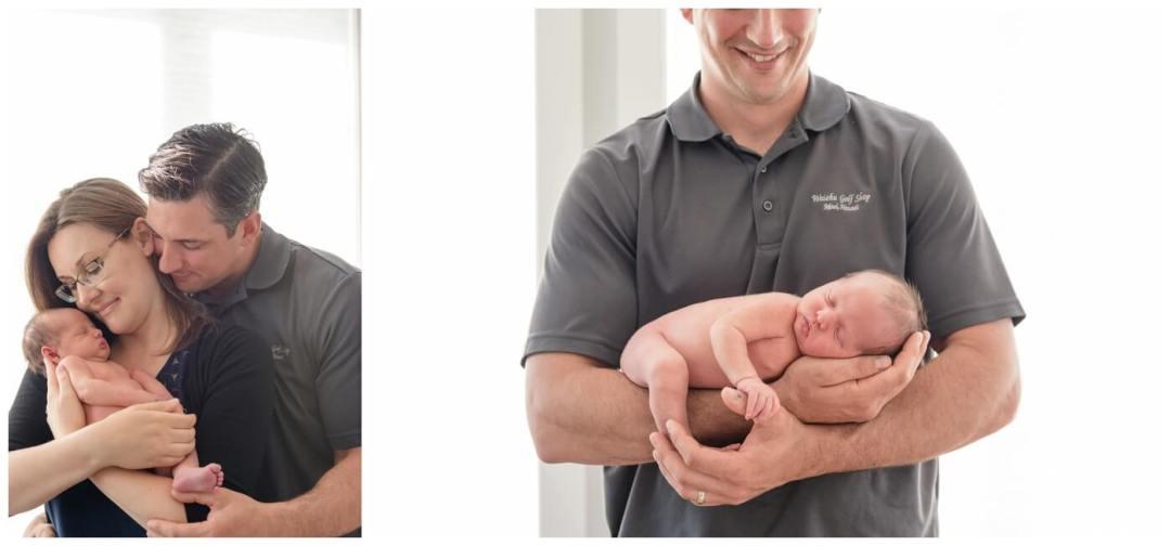 Regina Newborn Photographer - Olsen-Jennifer-Tyler - Acreage newborn photography