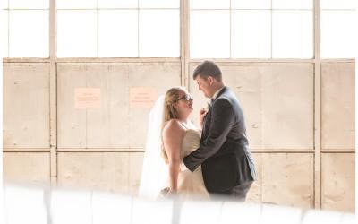 Luke & Tori Wedding