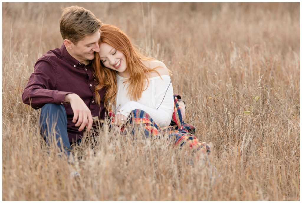 Regina Wedding Photographer - FAQ - Courtney Liske Photography - Fall Engagement