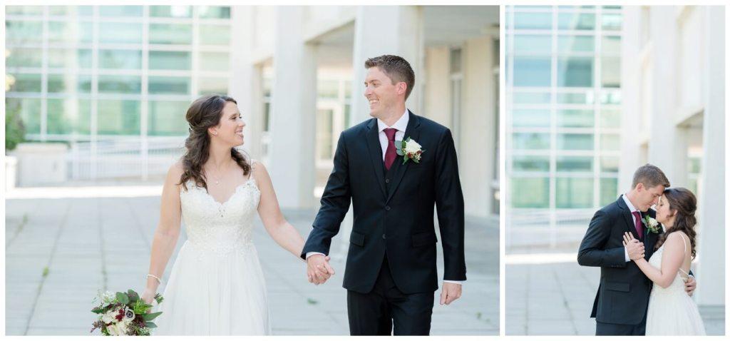 Regina Wedding Photography - Cory-Kelsey - University of Regina