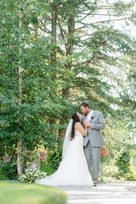 Coralynn & Travis - Porcupine Plain Wedding