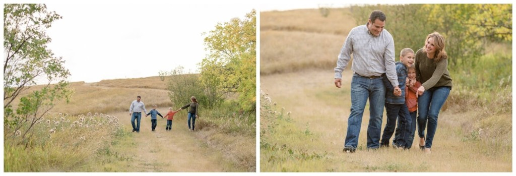 Regina Family Photographer - Favel Family - Kyle-Richelle-Ty-Jace - Wakamow Valley - Moose Jaw