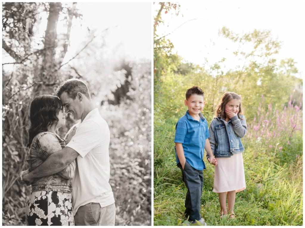 Regina Family Photography - Mountenay Family - Lakewood Park