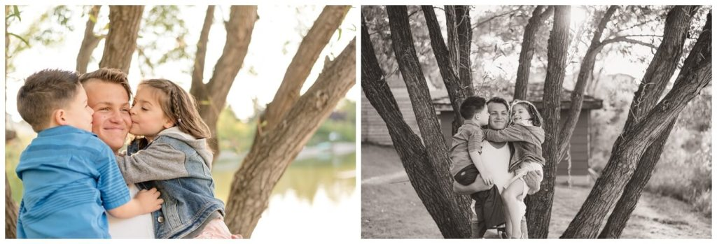 Regina Family Photography - Storz Family - Lakewood Park - Cousins