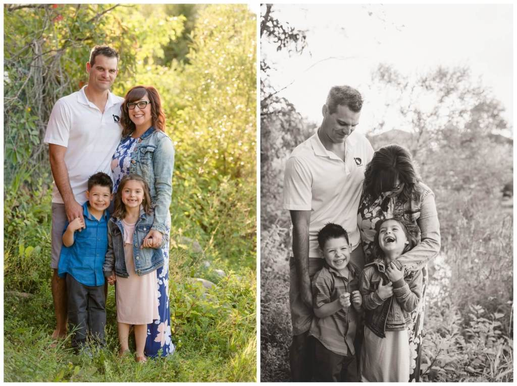 Regina Family Photography - Tyler-Teanna-Atlin-Jase - Lakewood Park