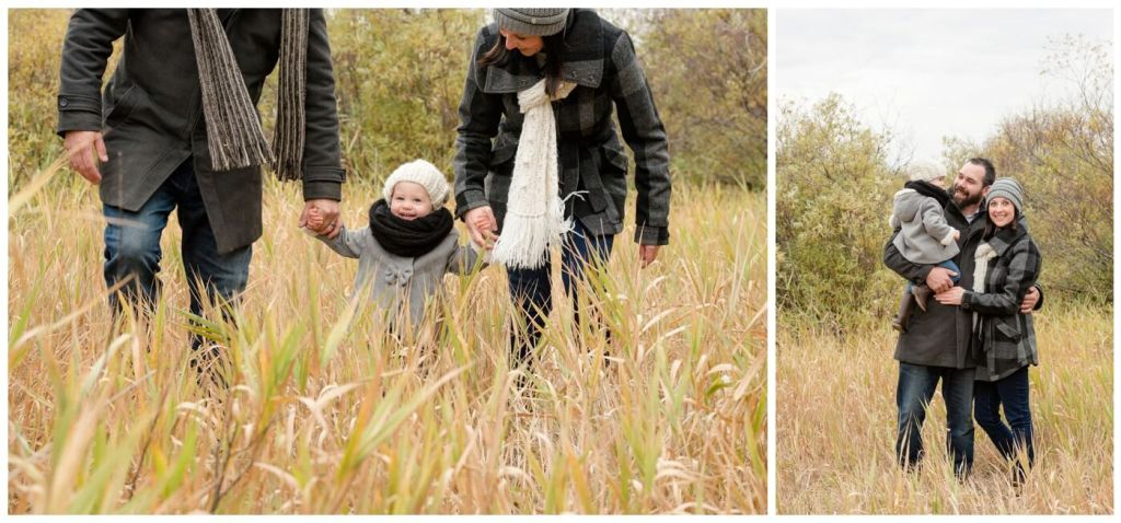 Regina Family Photographers - Lisa-Kim-Valley - Fall Family - Wascana Trails