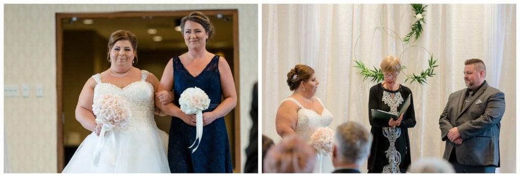 Regina Wedding Photographer - Scott-Ashley - Fall Wedding - Morilee gown - Madeline Gardner - Blue Lace - Barbara Jones - Wedding Commissioner