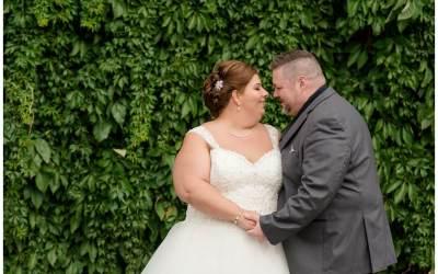 Scott & Ashley Wedding