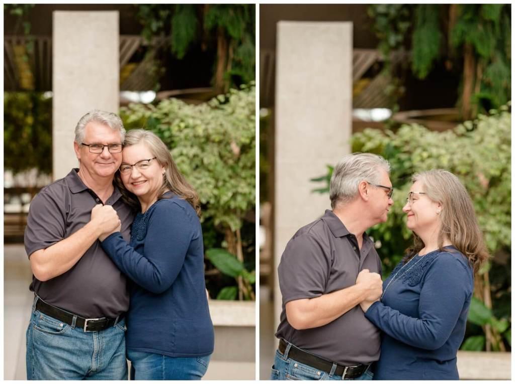 Regina Family Photography - Fahlman Family - Mike-Marilyn - Family Session - TC Douglas Building