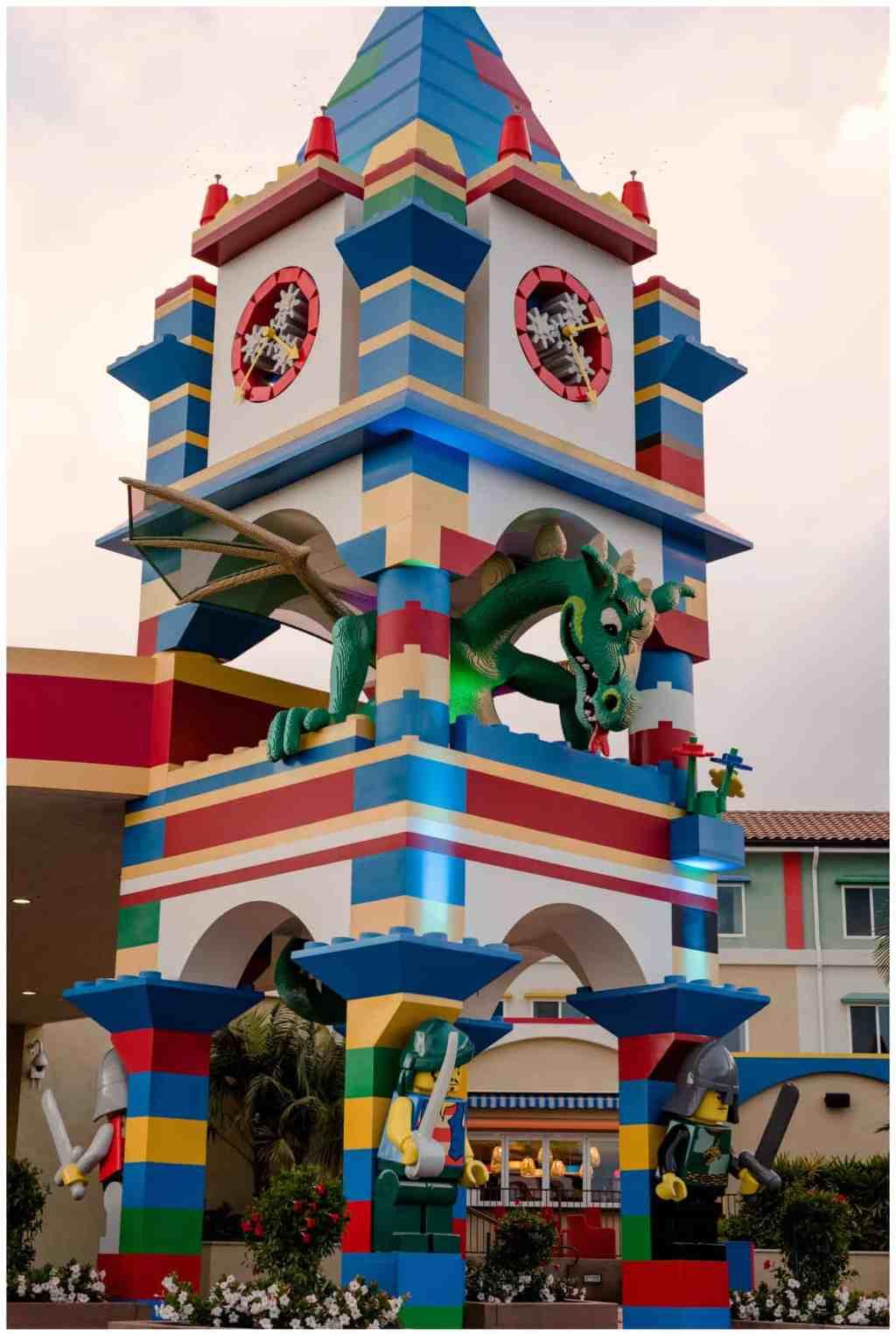 Regina Family Photography - Legoland California - Liske Family Travels - Legoland Hotel - Carlsbad