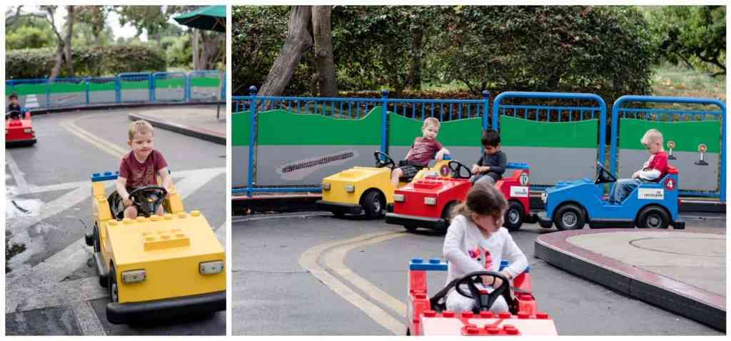 Regina Wedding Photography - Legoland California - Liske Family Travels - Legoland - Junior Driving School