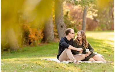 Colter & Jill Engagement