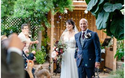 Scott & Keely Wedding