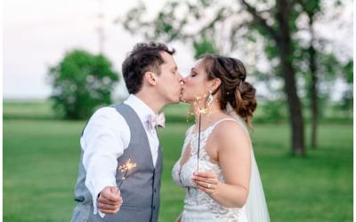 Adam & Sarah Wedding