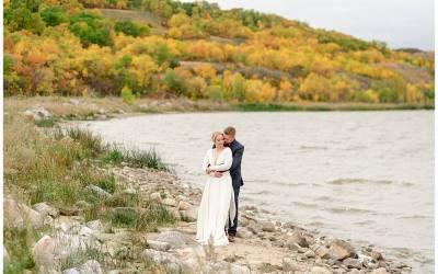 Tyrel & Allison Wedding 2020