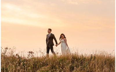 Tim & Jennelle Wedding 2020