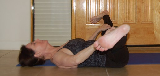 horizontal split